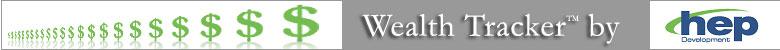 HEP Wealth Tracker